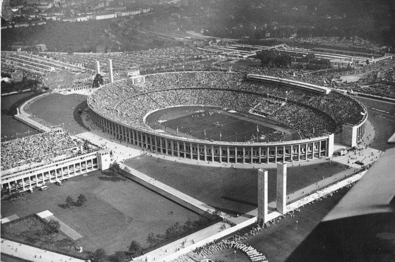 Oly Stadium