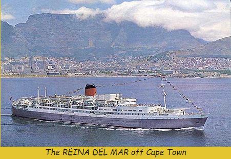 Reina Del Mar